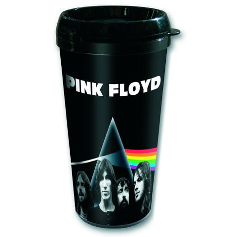 Pink Floyd Travel Mug