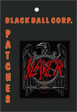 Slayer Eagle Patch