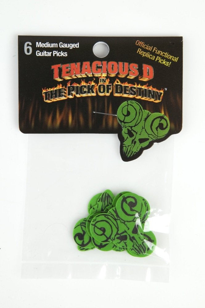 Tenacious D guitar picks