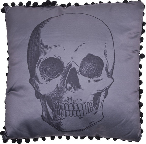 Anatomical Skull Pillow