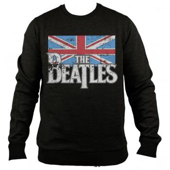 The Beatles Crew Neck Fleece