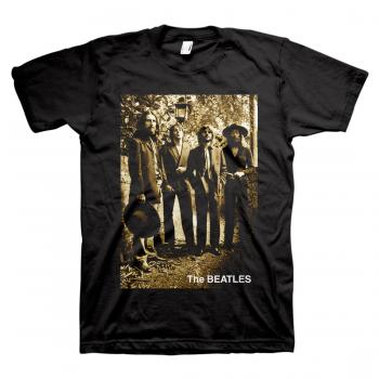 The Beatles Sepia 1969 T-shirt