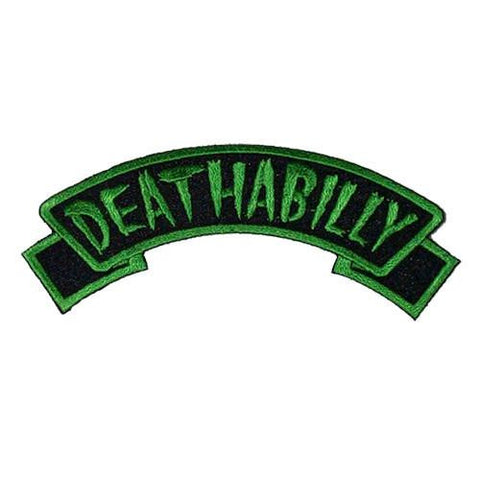Deathabilly patch