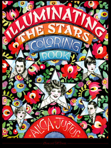 Illuminating the Stars Coloring Book
