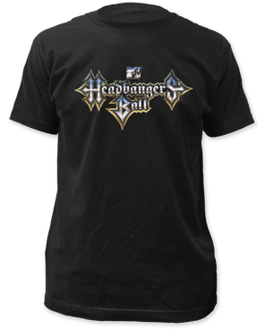 Headbanger's Ball T-shirt