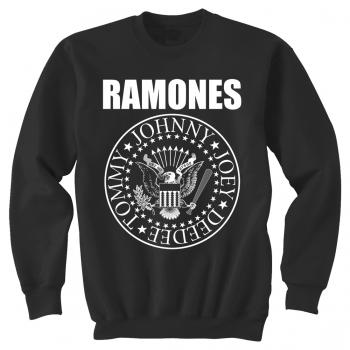 Ramones Crew Neck Fleece