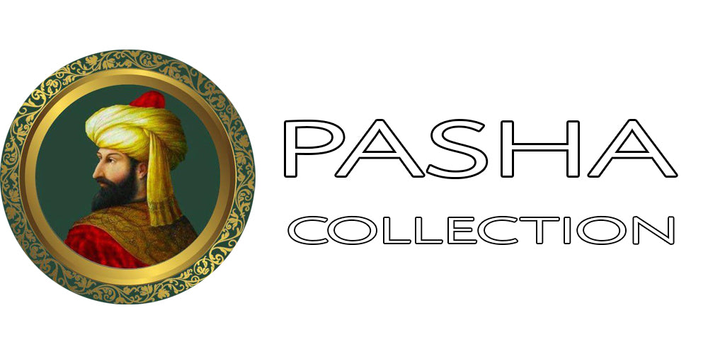 Pasha Collections Store