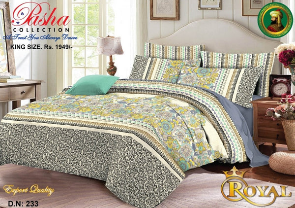 Royal By Pasha Collection DN233