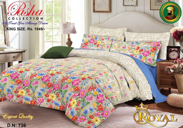 Royal By Pasha Collection DN736