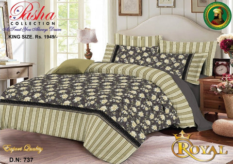 Royal By Pasha Collection DN737