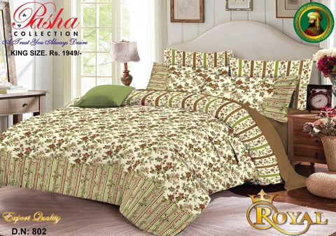 Royal By Pasha Collection DN802