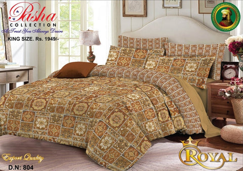 Royal By Pasha Collection DN804
