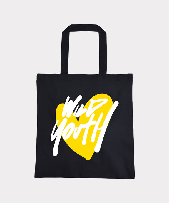 WY x Maser Tote Bag