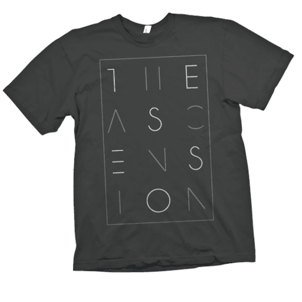 Ascension - Tee