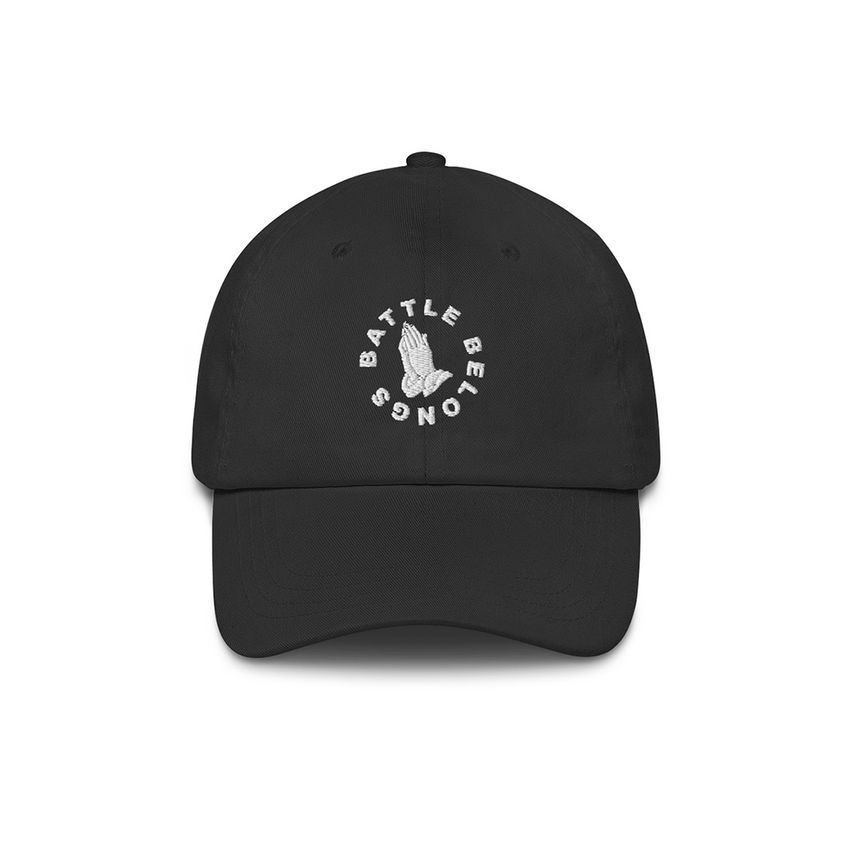 Battle Belongs - Hat
