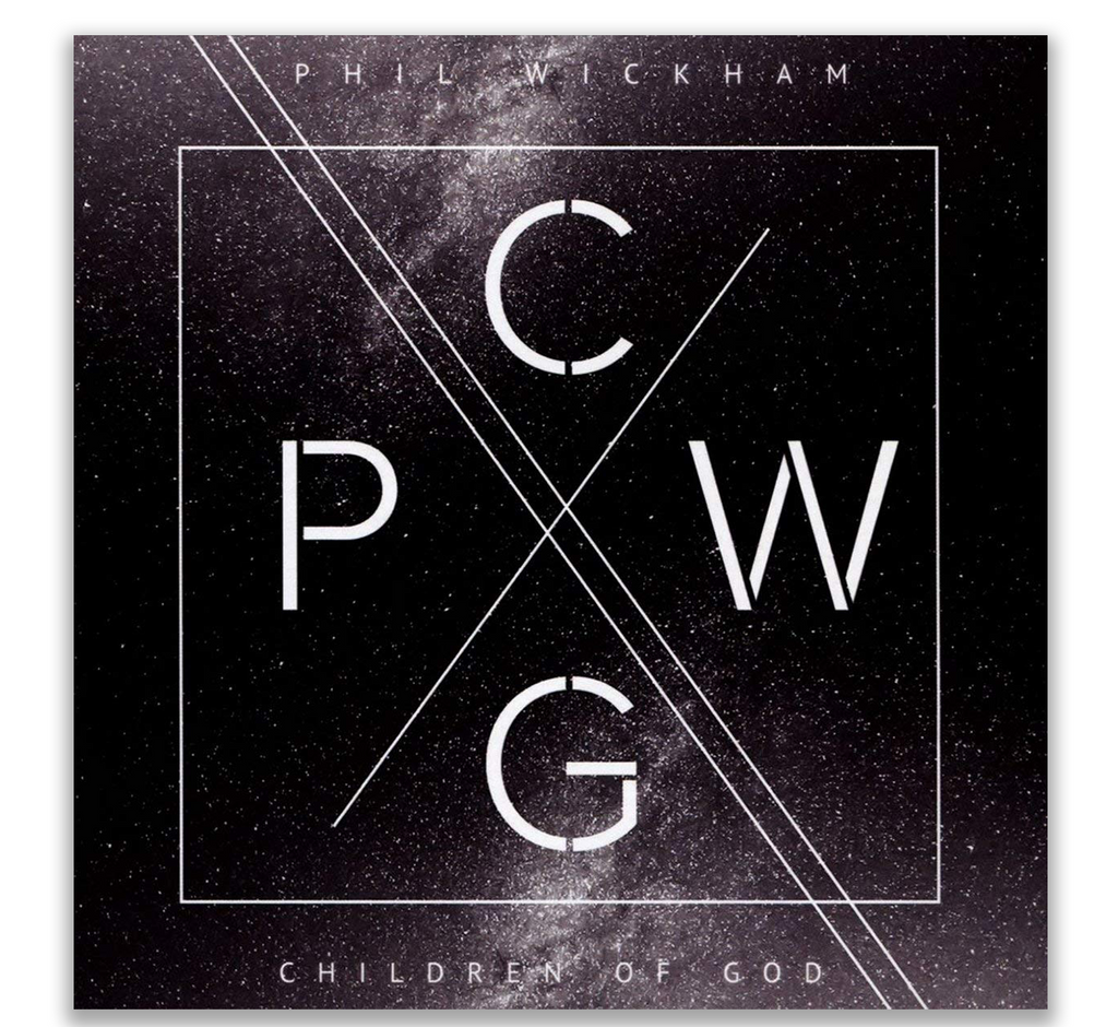 Children of God - CD