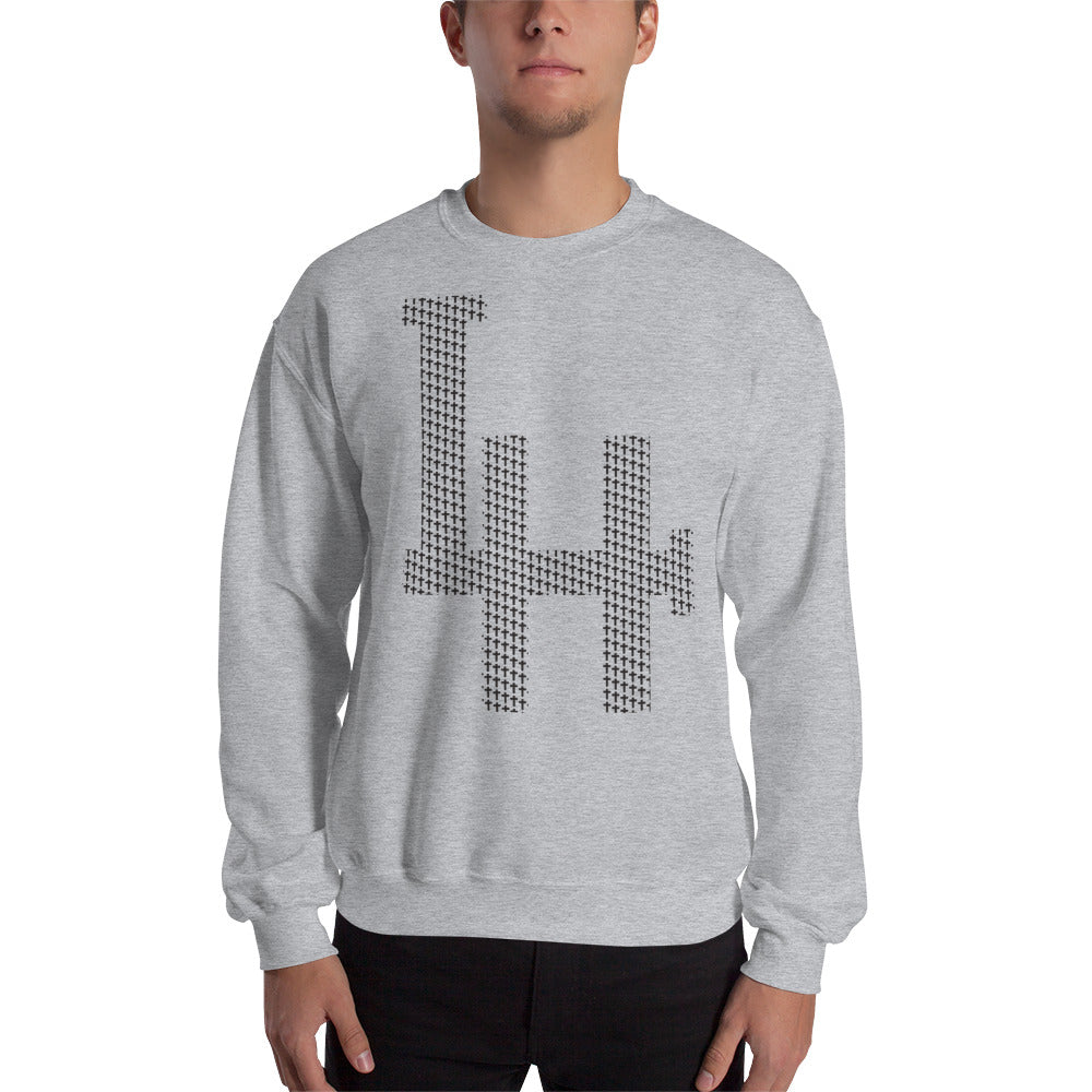 Living Hope - LH - Unisex Sweatshirt