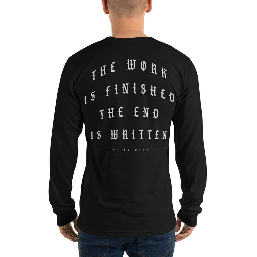 Living Hope - Long Sleeve Tee