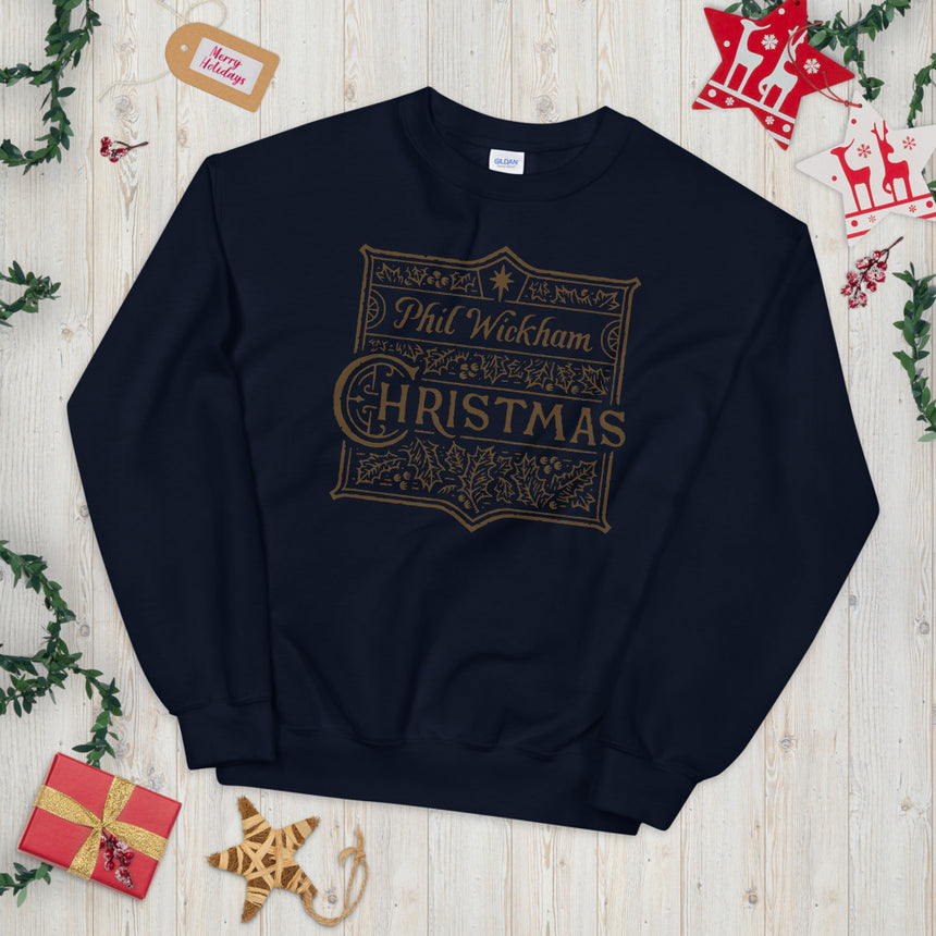 Christmas - Sweatshirt