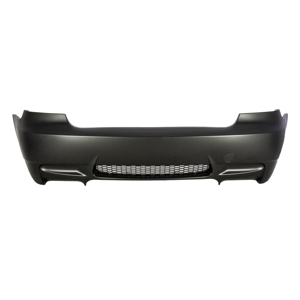 M3 Designed Rear Bumper E92 Single Exhaust Edition - Rear Bumper - SUVNEER