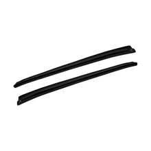 MX2 Designed Carbon Fiber Side Skirt Extensions Model 3 Edition - Side Skirts - SUVNEER