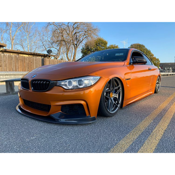 M4 Designed Fenders F32 Edition