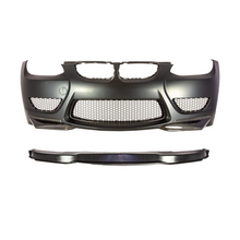 Amuse Designed Front Bumper E92 Edition