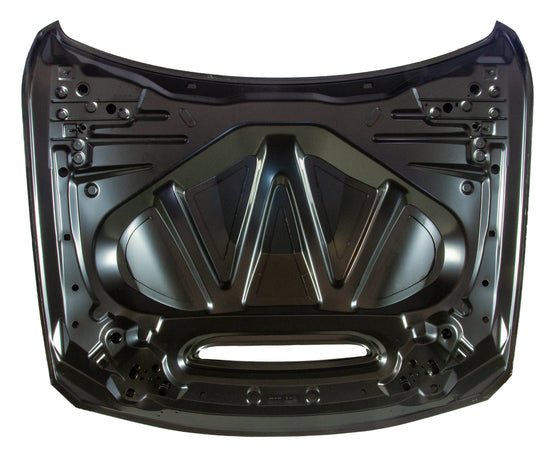 GTS Designed Metal Hood F3X Edition