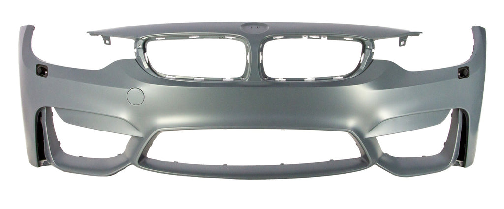 European Designed Front Bumper F8X Edition - Front Bumper - SUVNEER