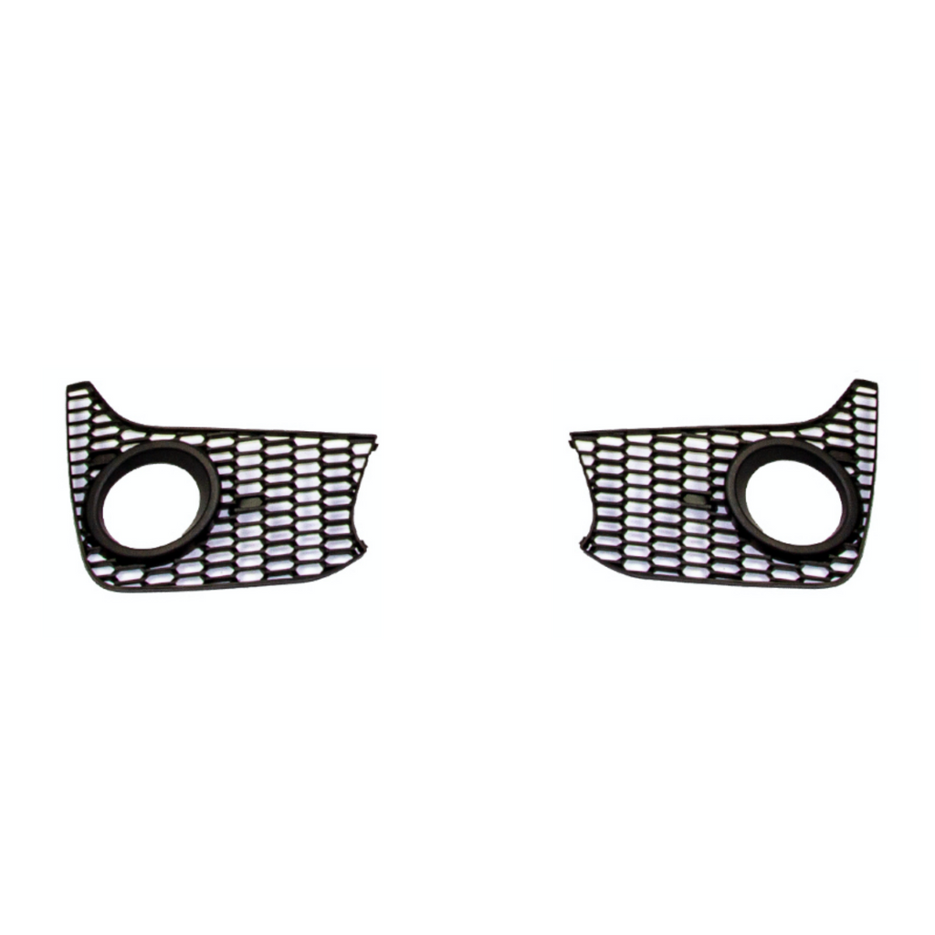 Fog Light Grilles F30 M3 Edition - Accessories - SUVNEER