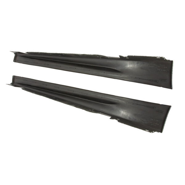 M3 Designed Side Skirts E90 Edition - Side Skirts - SUVNEER