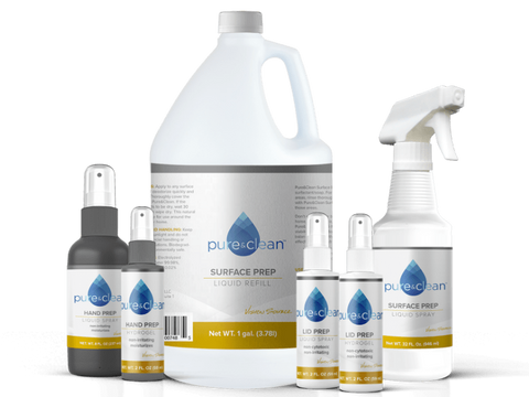 p&c Products