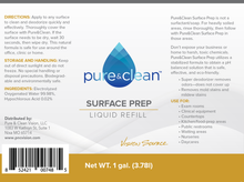 Load image into Gallery viewer, P&C Surface Prep Refill 1 gal.