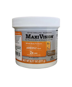 MaxiVision Drink Mix (1 month supply)