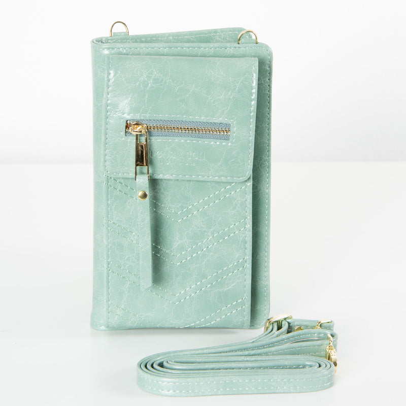 Bag: Anne Patent /  Green