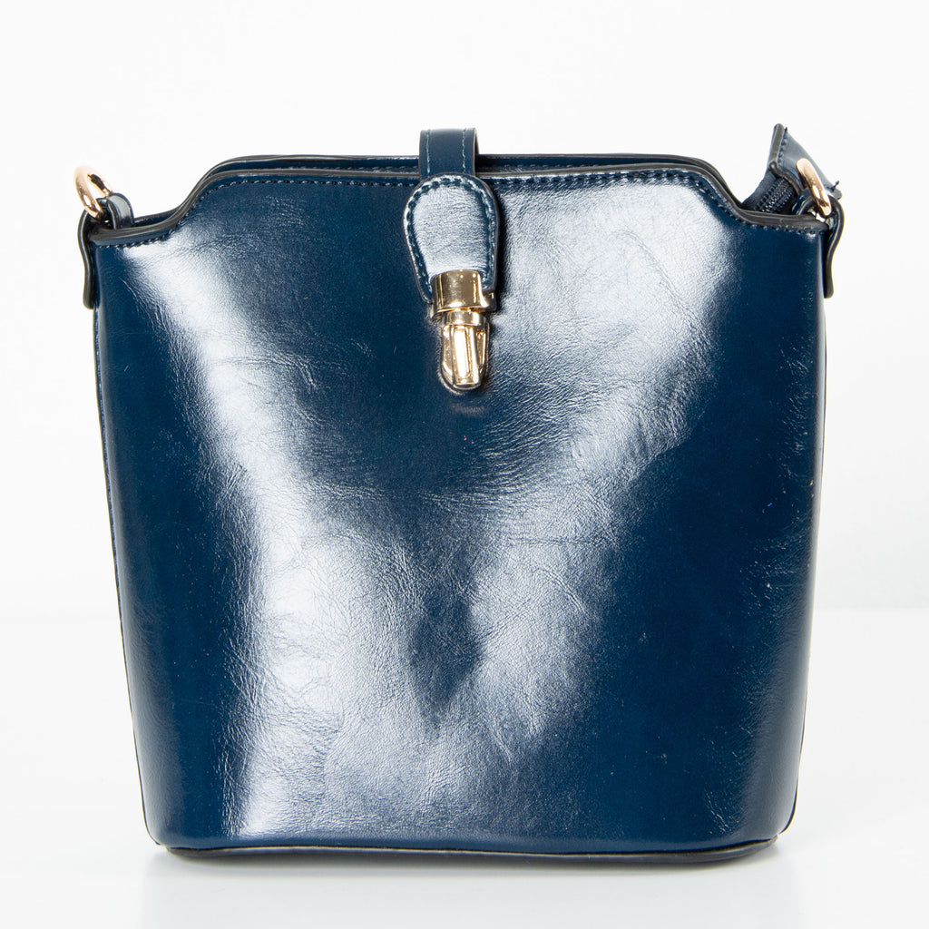 Abbey Bag | Navy