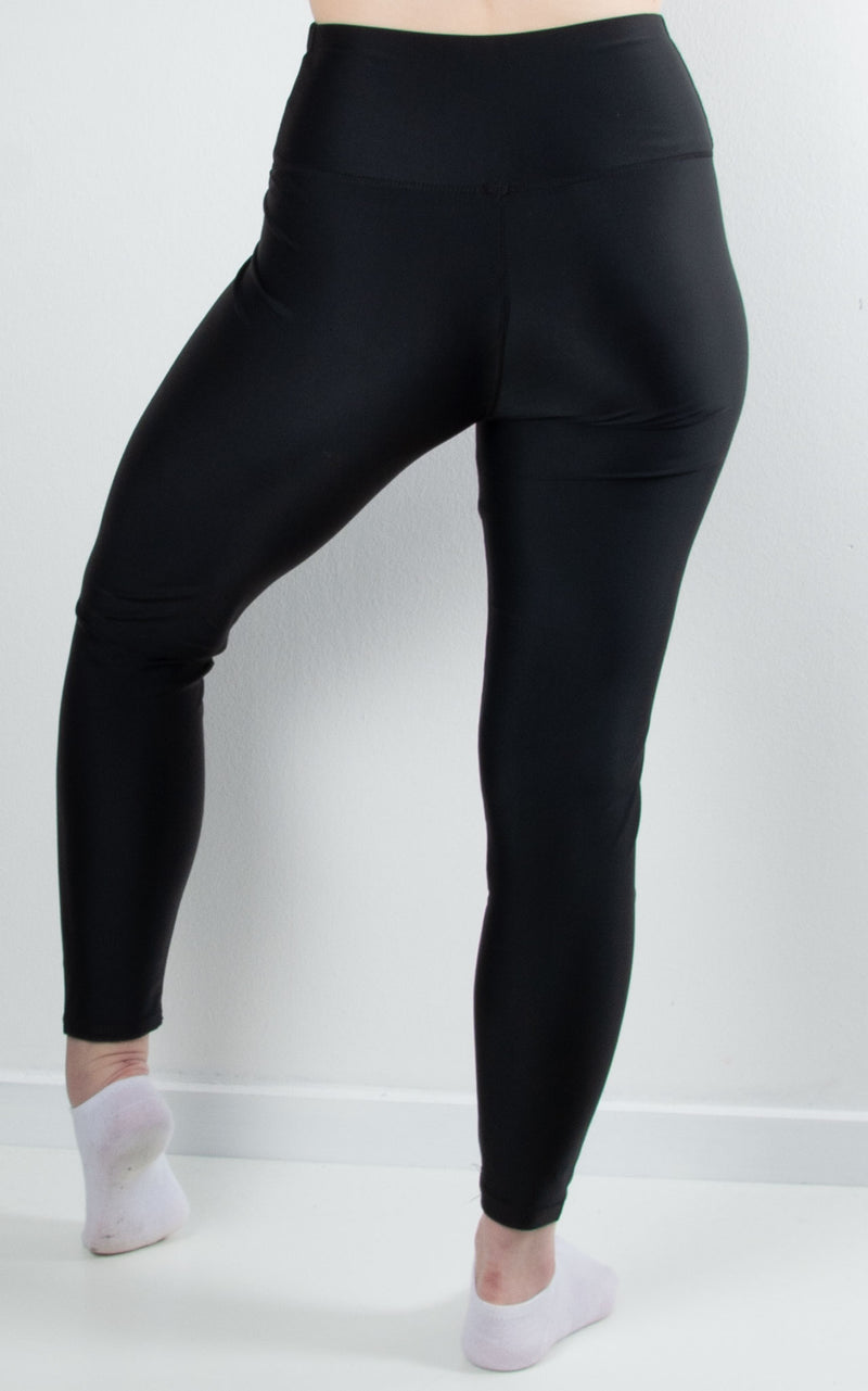 Active Leggings | Black