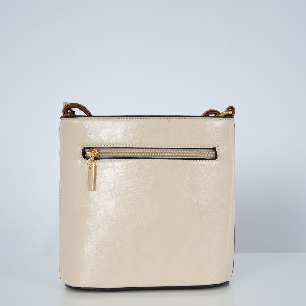 Anna Pocket | Beige