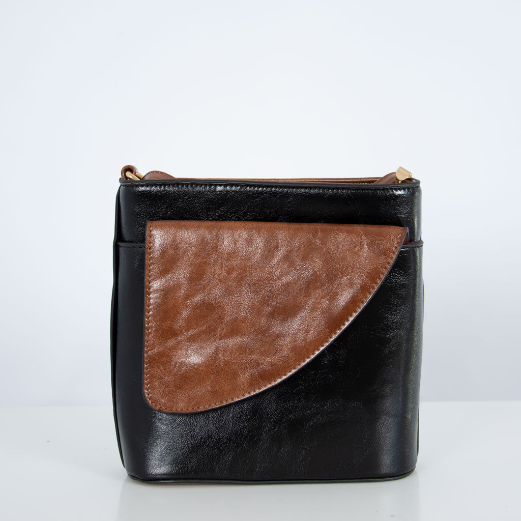 Anna Pocket | Black