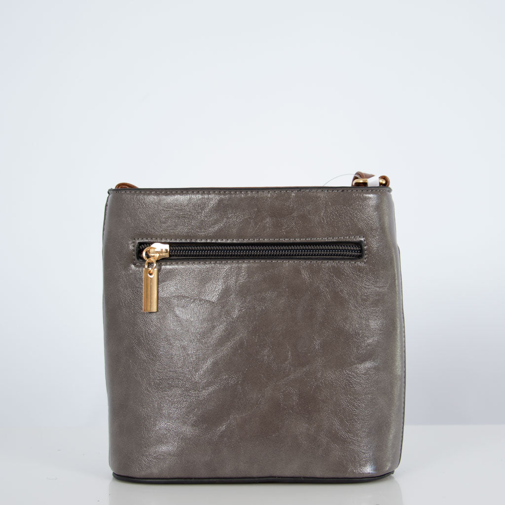 Anna Pocket | Grey