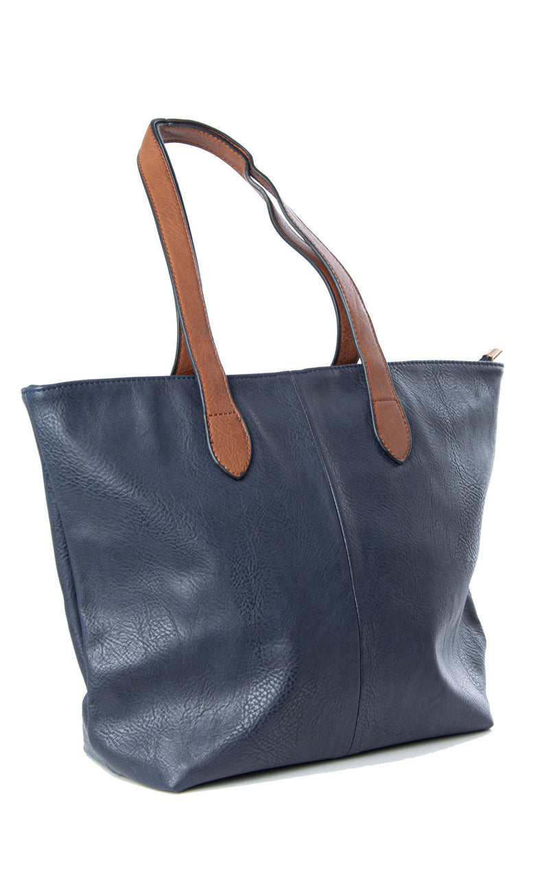 Anna Shopper | Navy
