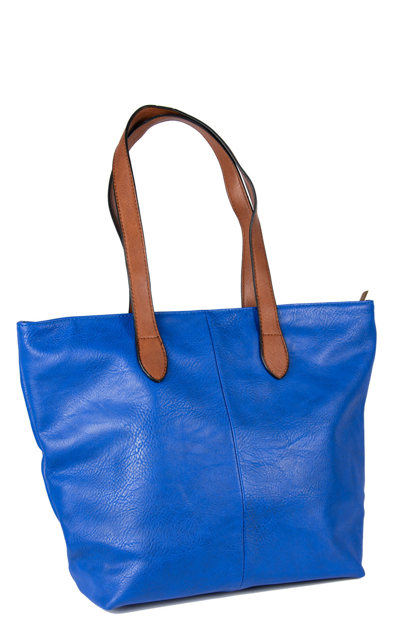 Anna Shopper | Royal Blue