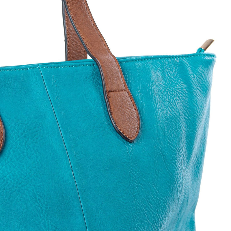 Anna Shopper | Teal