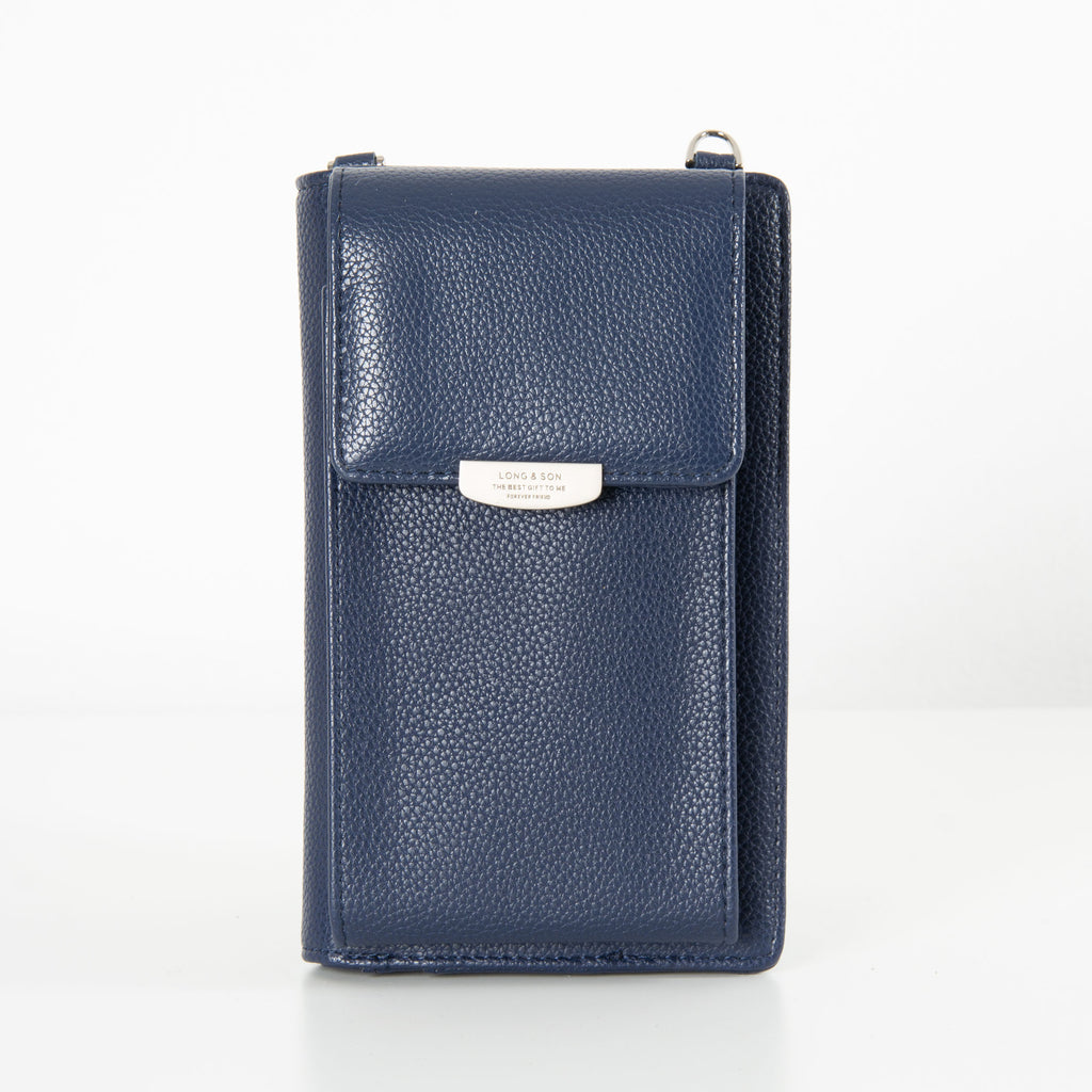 Anne Bag | Navy