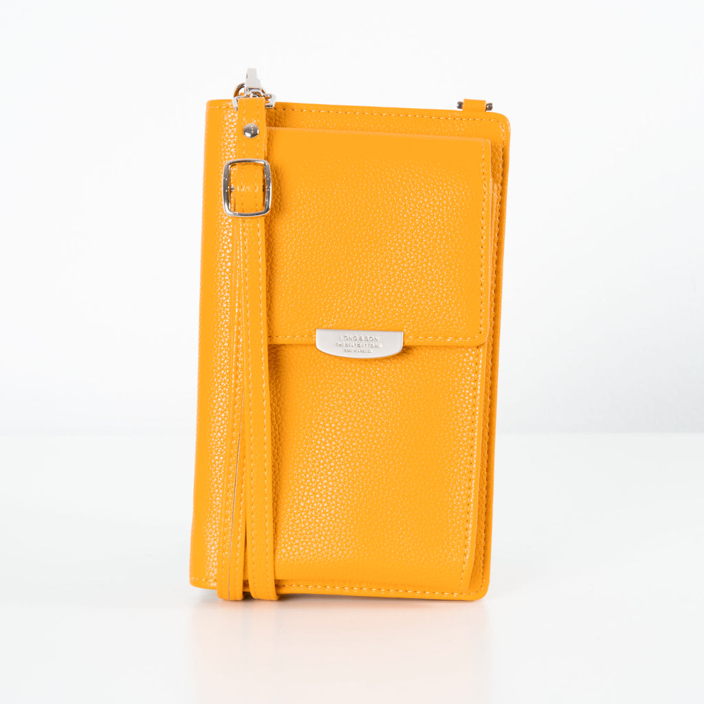 Anne Bag | Yellow