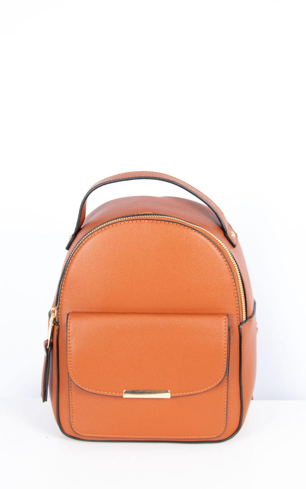 Brown | Bella Backpack