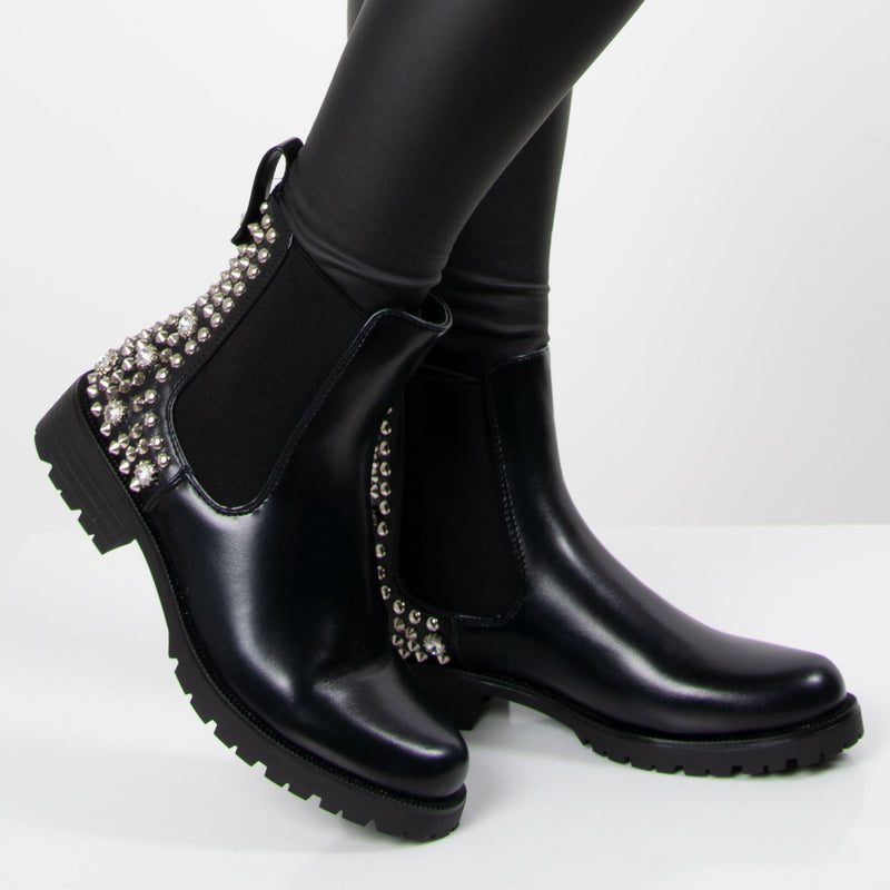 Boots| Riley