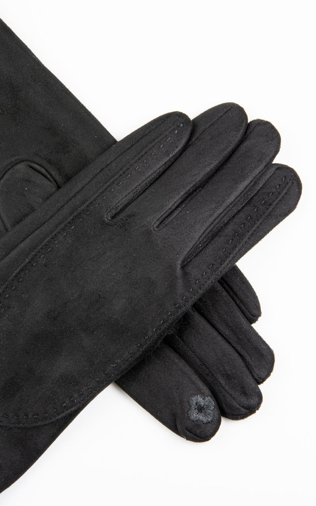 Plain Gloves | Black