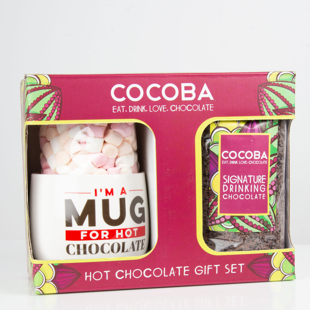 Hot Chocolate \ Mug