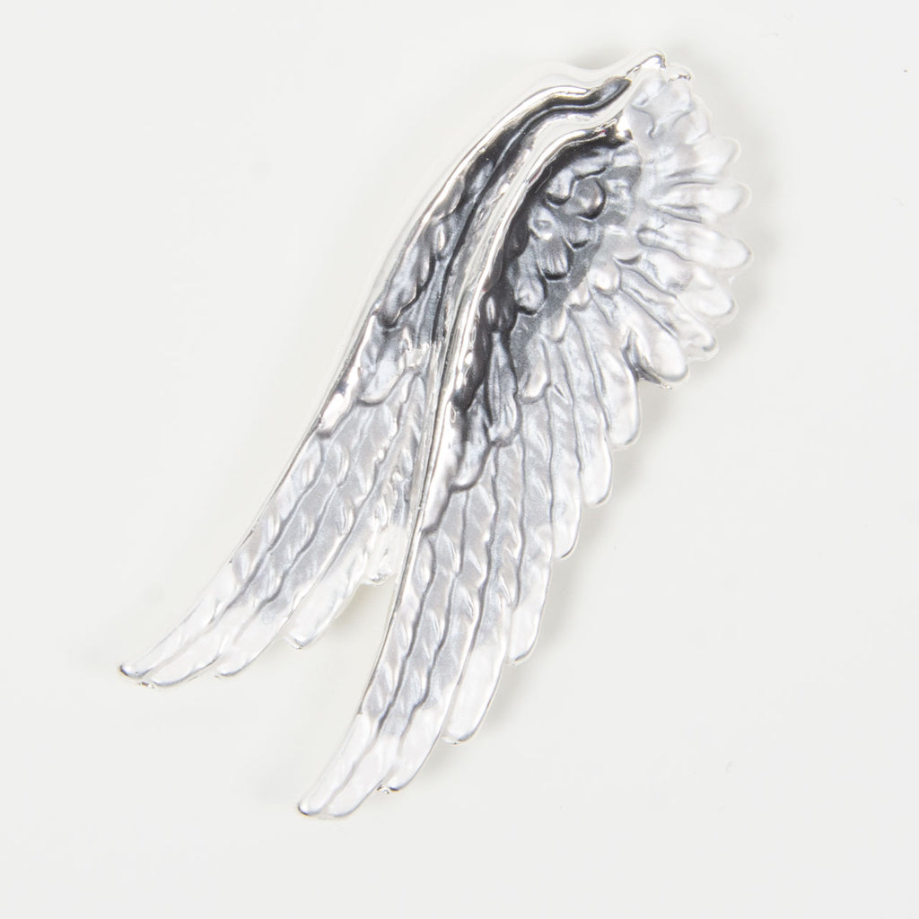 Brooch | Angel Wing | Silver